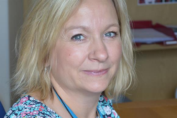 Clare Periton