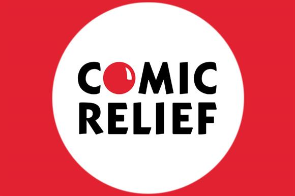 Comic Relief: reviewed investment policy