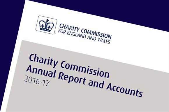 Commission's annual report
