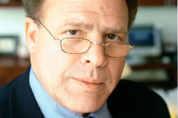 Roger Craver