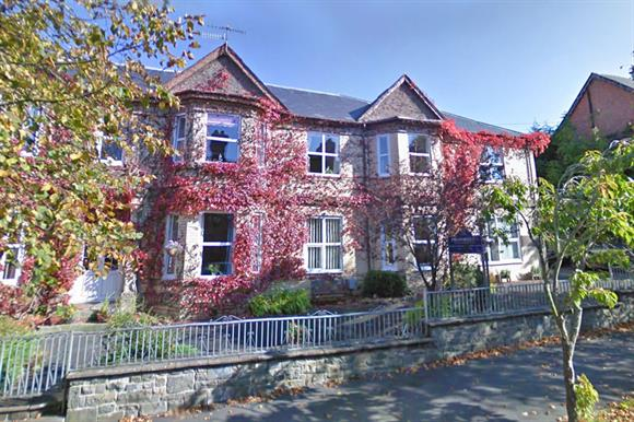 Crossroads Care Mid & West Wales