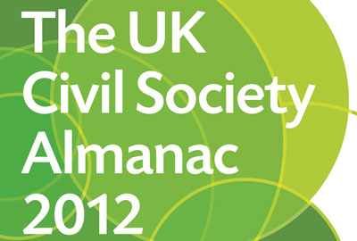 UK Civil Society Almanac 2012