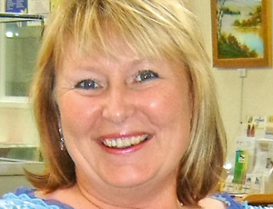 Joanna Hamilton-ColClough, director, Migraine Action