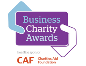 The Business Charity Awards 2011