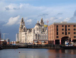 Liverpool charity jobs at risk