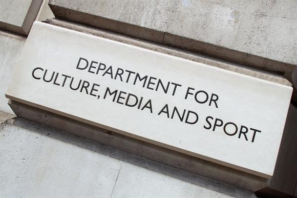 DCMS: home for sports and charities briefs
