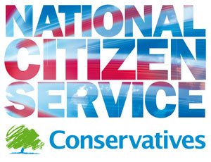 Conservatives National Citizen Service logo