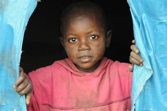 Disaster relief in Democratic Republic of Congo