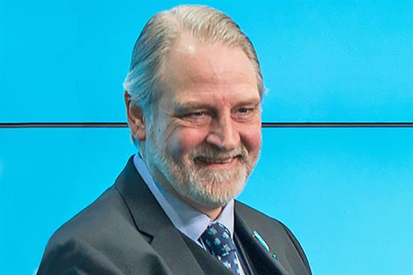 David Bull