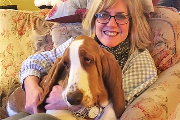 Debra and Arthur