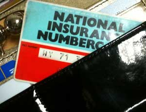 National insurance could be merged with income tax