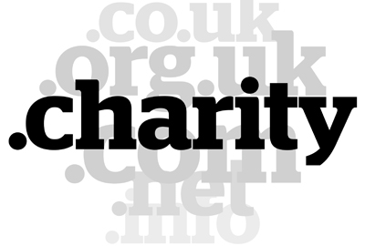 .charity domain name