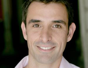 Simon Blake, national director, Brook