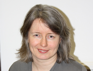 Jane Durney, chief executive, The Herts & Middlesex Wildlife Trust
