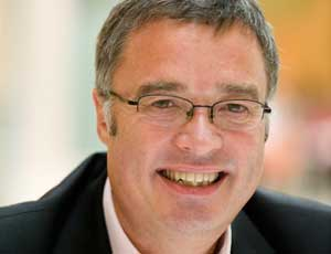 John Hemming, chair of the Charity Tax Group