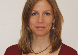Sian Edwards, chief executive, Andrews Charitable Trust