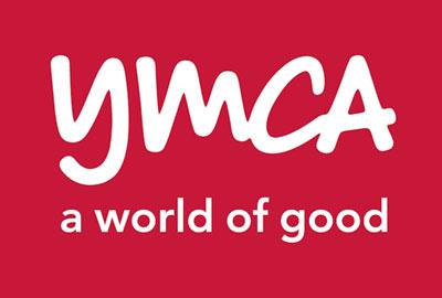 YMCA's new branding