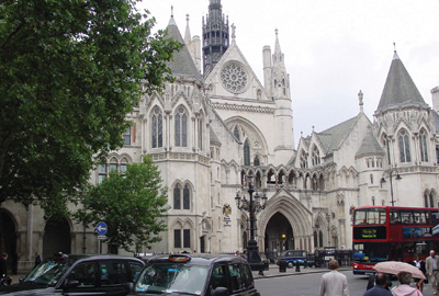 The High Court