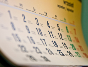 Firm which produced fundraising materials, including calendars, goes into liquidation