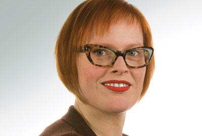 Deborah Fairclough
