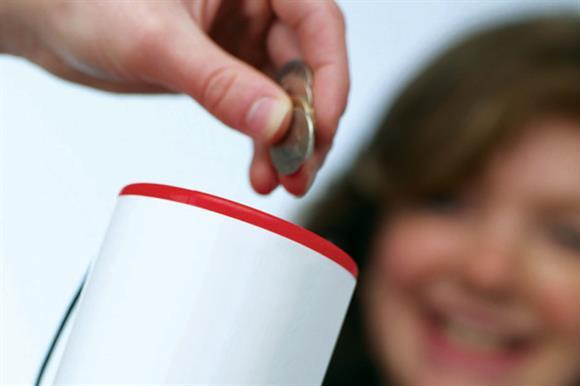 Donations may decrease due to aggressive targeting