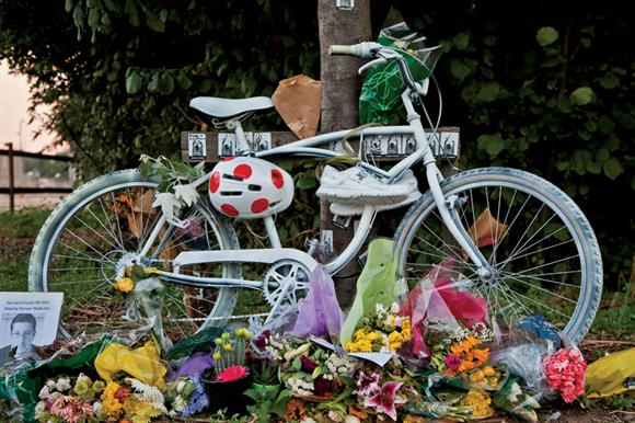 Will cycling charities bring more private prosecutions?