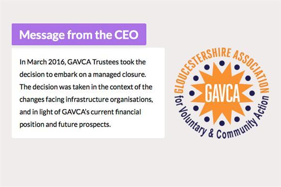 The Gavca statement