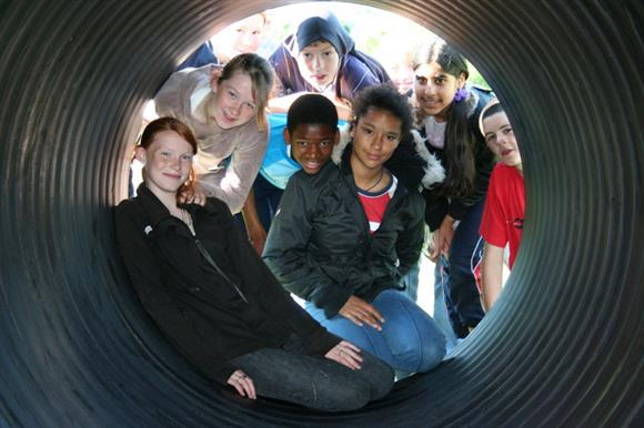 Grants for charities that work with young people