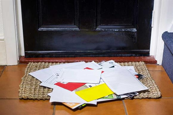 Direct mail: among the fundraising practices for which trustees must accept the buck