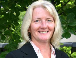 Trudy Kilcullen, head of operations, Jack Petchey Foundation