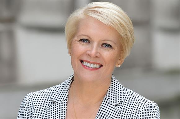 Lesley-Anne Alexander