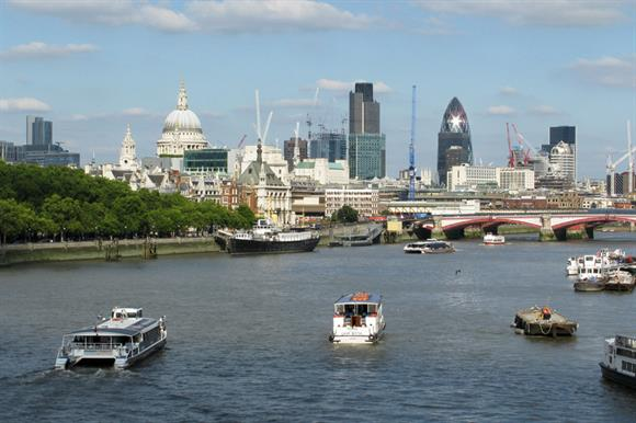 London charities can bid for funds