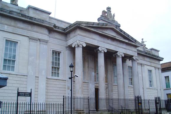 Londonderry Crown Court
