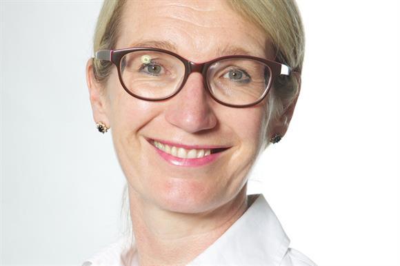 Lynda Thomas