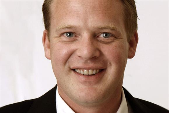 Stephen Morley