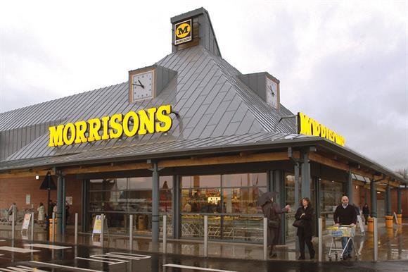 Supermarket chain: foundation established