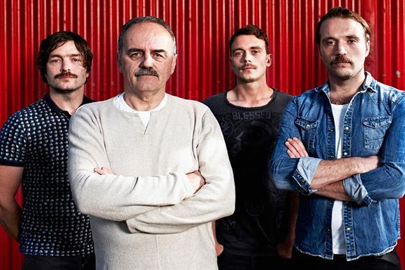 Movember participants