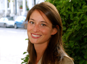 Maria Largey is the new director of philanthropy and strategic partnerships at Opportunity International
