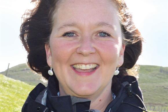 Vanessa Griffiths