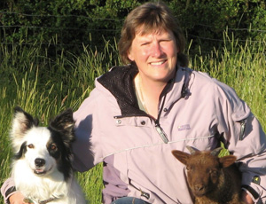 Janel Fone is the new chief executive of Chesire Wildlife Trust