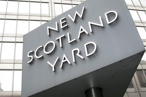 The Met: no evidence found