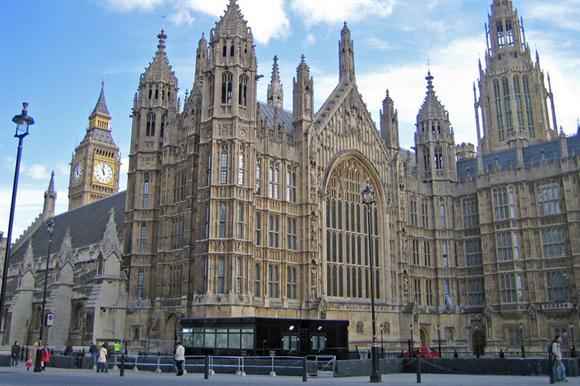Bill wending its way through parliament