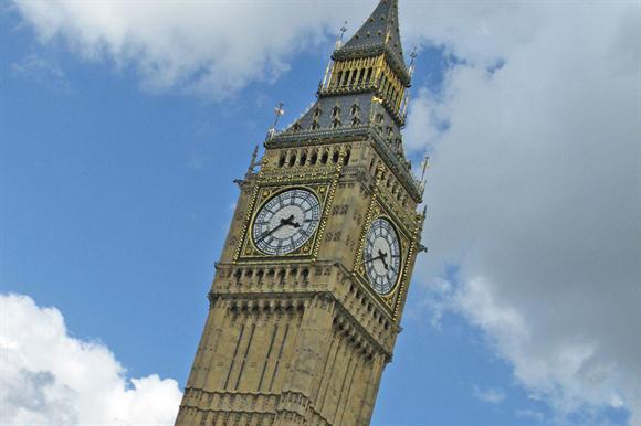 Parliament: bill going through 'ping pong'
