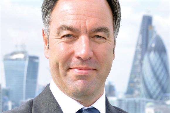 Graham Hodgkin
