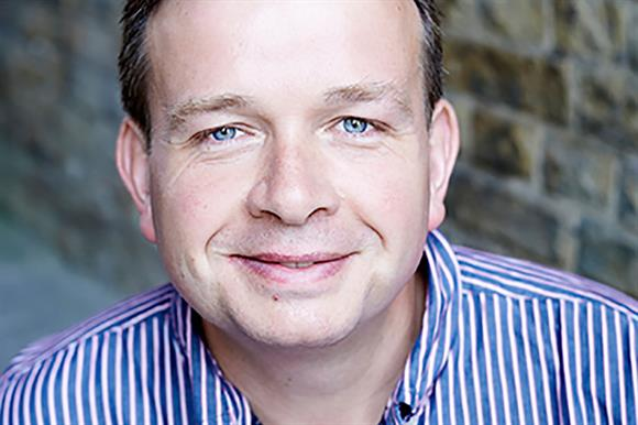 Peter Gilheany