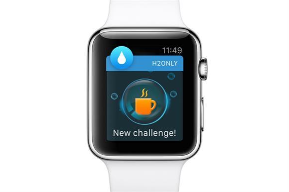 RNLI new app H2Only