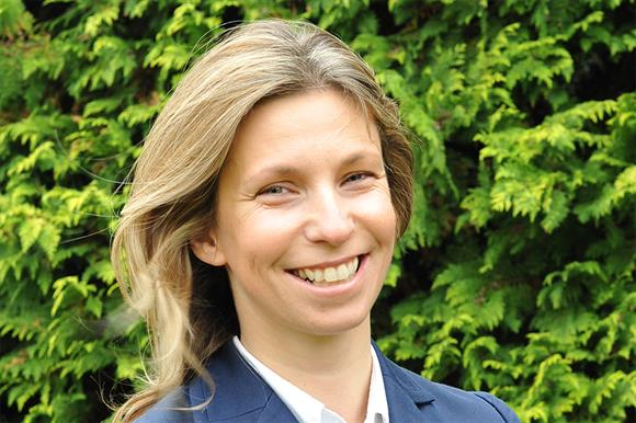 Marianne Radcliffe