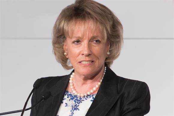 Dame Esther Rantzen