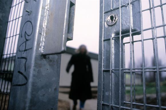 Prison: government believes Transforming Rehabilitation will reduce reoffending
