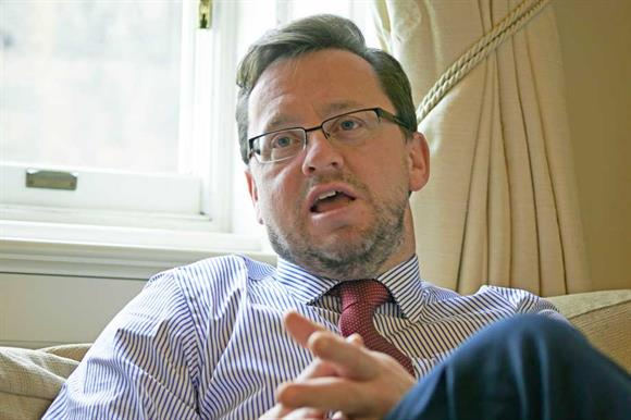 Rob Wilson, the Minister for Civil Society